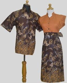 Batik Nusantara Gaun Batik Baju Muslim Batik Batik Cirebon Batik