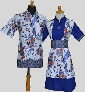 Samping Kancing Baju Jawa Untuk Pria