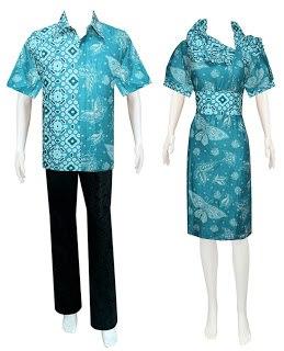 Batik Batik Tanah Abang Baju Batik Couple Dres Batik Batik Muslim