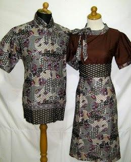 Long Dress Batik Batik Tanah Abang Baju Batik Couple Dres Batik