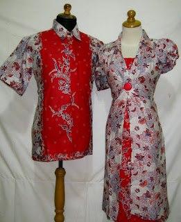 Baju Batik Baju Batik Busana Batik Pakaian Batik Batik