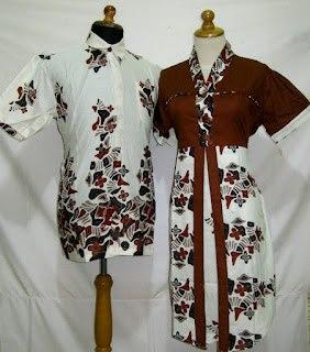 Baju Batik Wanita Batik Gamis Baju Batik Modern Busana Batik Modern