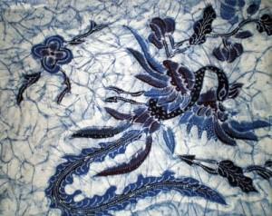 Motif Batik Batik Nusantara