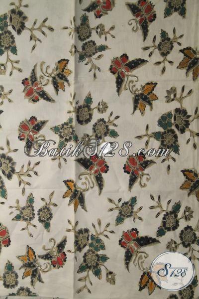 Jual Eceran Harga Grosir Kain Batik Modern Buatan Solo Batik Jawa