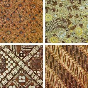 Motif Motif Batik Indonesia