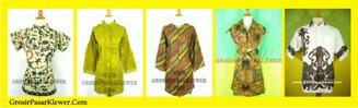 Busana Batik Keraton Diminati Turis By Grosir Batik Solo Grosir Baju
