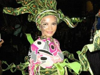 Batik Solo Batik Cantik Khas Kampung Batik Kauman