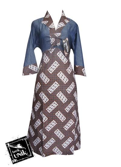 Baju Batik Sarimbit Motif Batik Klasik Capocino Baju Batik Sarimbit