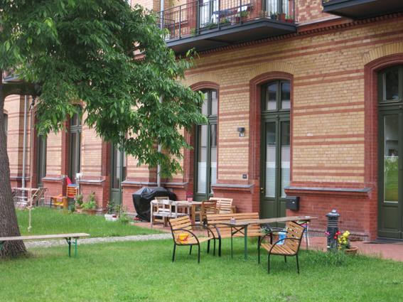 Café BioConstruction : L'habitat groupé et écologique