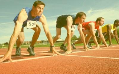 O evangelho e o ciclo olímpico: oportunidades para a igreja