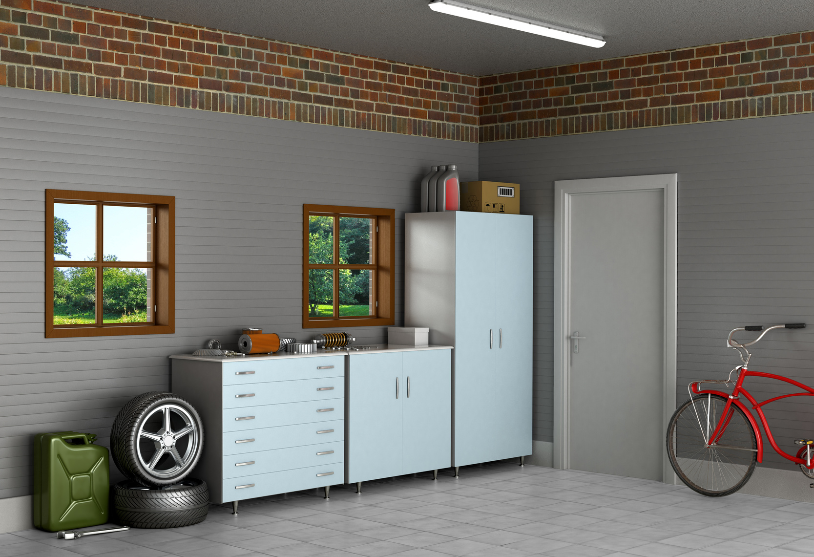 Comment Bien Ranger Son Garage Comment Amnager Son Garage Best Atelier With Comment Amnager Son