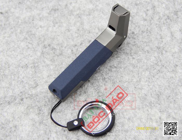 Bật lửa khò hút Cigar Cohiba chính hãng loại 1 tia lửa - Mã SP: BLH023