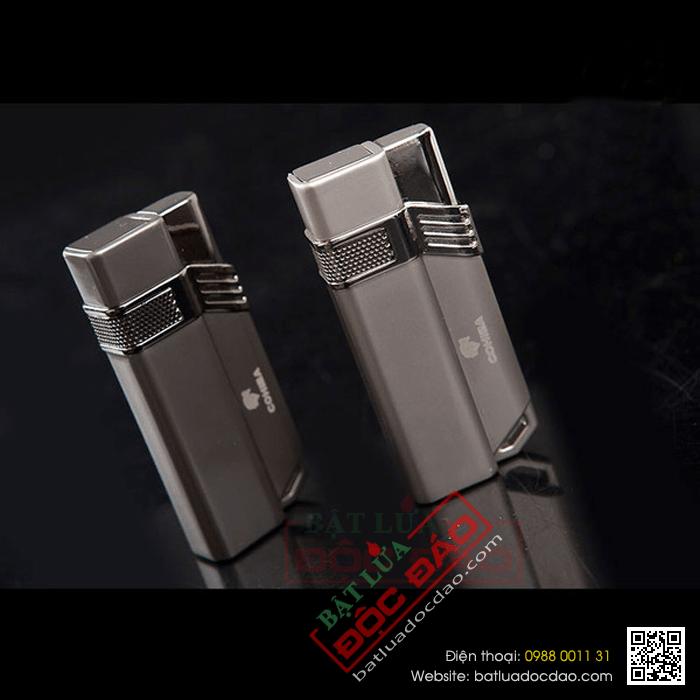 Bật lửa khò hút Cigar Cohiba chính hãng loại 1 tia lửa - Mã SP: BLH063
