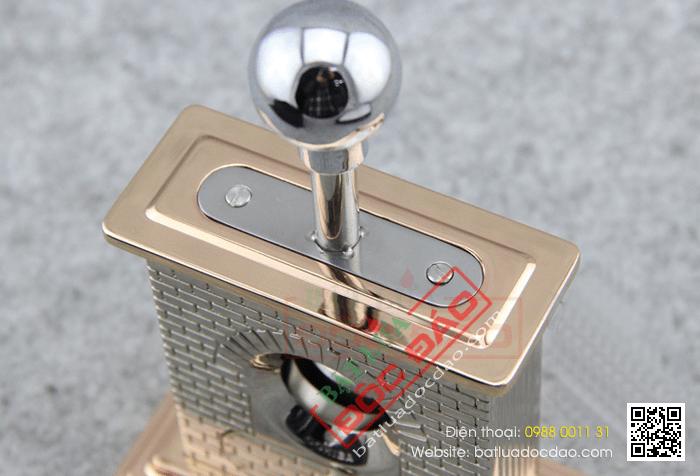 Dao cắt Cigar (xì gà) cohiba để bàn cao cấp - Mã SP: BLC843