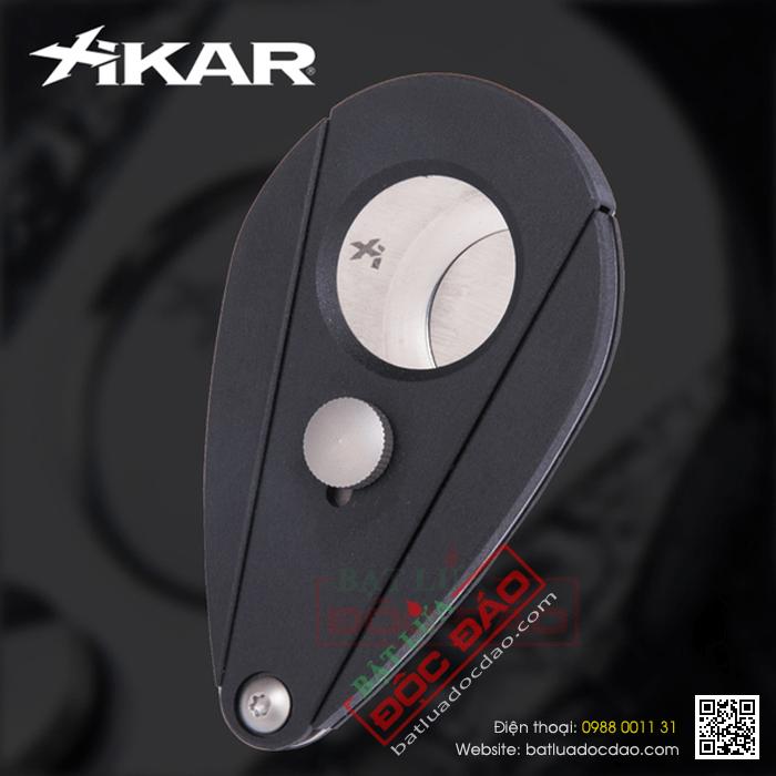 Dao cắt Cigar Xikar xịn chính hãng - Mã SP: BL200SK