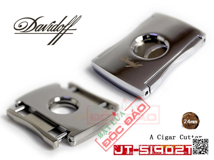 Dao cắt Cigar Davidoff chính hãng - Mã SP: BLD51902TL