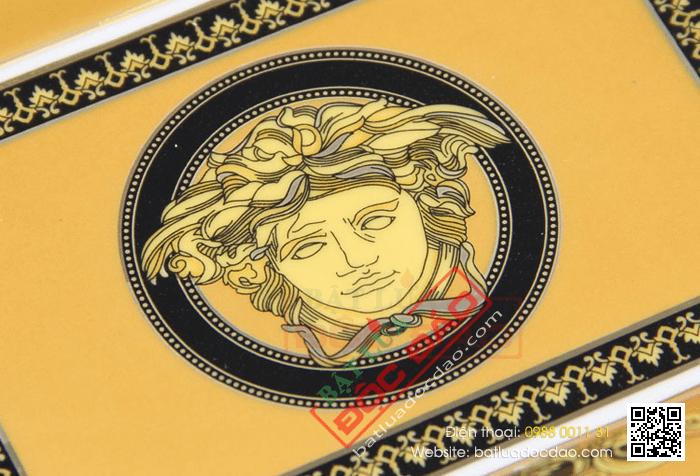 Gạt tàn Cigar (xì gà) màu vàng chính hãng - Mã SP: AS900