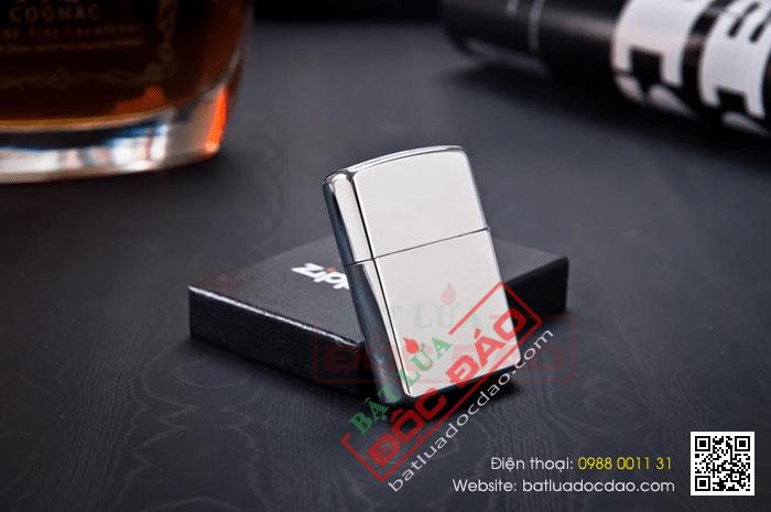 Bật lửa Zippo USA 75 Anniversary Edition - Mã SP: Z015
