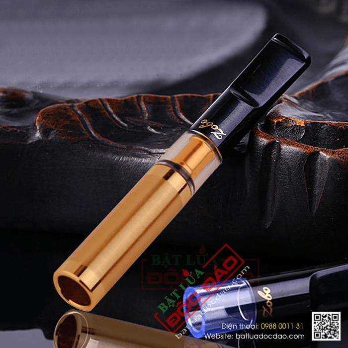 Tẩu lọc hút thuốc lá Zobo chính hãng - Mã SP: ZB208