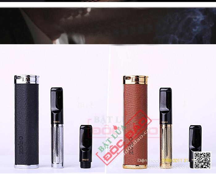 Tẩu lọc hút thuốc lá Zobo chính hãng - Mã SP: ZB076