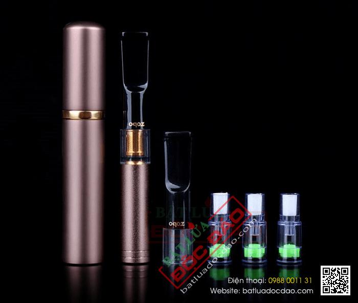 Tẩu lọc hút thuốc lá Zobo chính hãng - Mã SP: ZB020