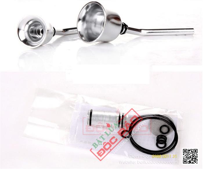 Tẩu lọc nước Zobo chính hãng - Mã SP: ZB503