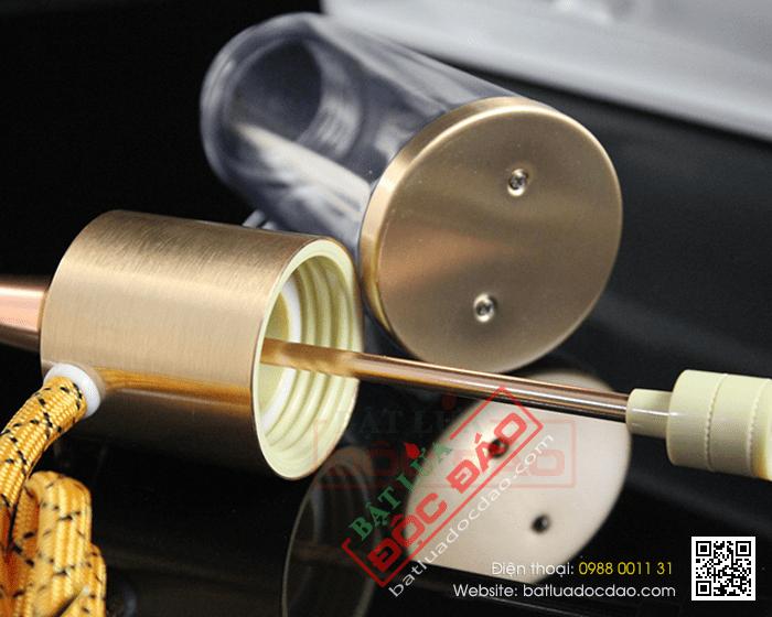 Tẩu lọc nước Zobo chính hãng cao cấp - Mã SP: ZB511