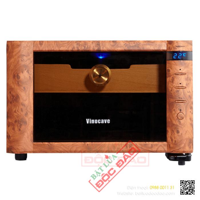 Tủ bảo quản giữ ẩm cigar cao cấp Lubinski H929 giá tốt nhất
