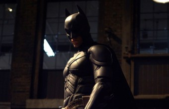 Filming begins on The Dark Knight Rises
