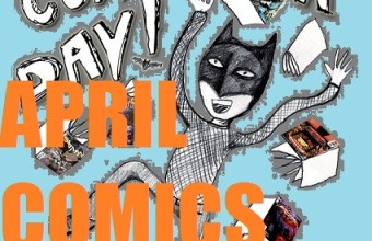 April Comics