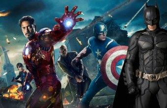 TDKR-Avengers