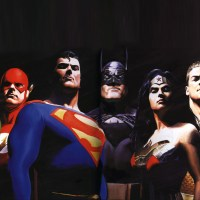 George Miller's 2007 'Justice League: Mortal' script leaks
