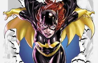 Batgirl 0