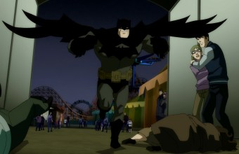 Batman-The Dark Knight Returns Part 2