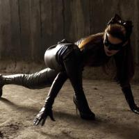 New Catwoman still photo from 'The Dark Knight Rises'