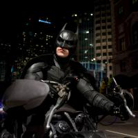 Behind the scenes of The Dark Knight Rises' Batpod chase (video)