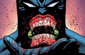 Batman Robin 14