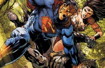 Justice League 14
