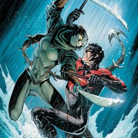 New 52 – Nightwing #14 review
