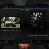 &#8216;The Dark Knight Rises&#8217; iOS app updated, adds Blu-ray syncing support