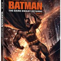 'Batman: The Dark Knight Returns, Part 2′ Blu-ray details revealed