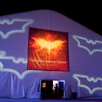 The Dark Knight Legend Exhibit (photo gallery)
