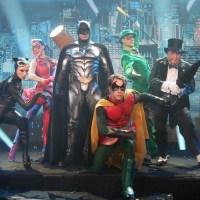 Batman News attends Batman Live in St. Louis