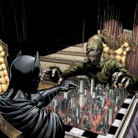 New 52 &#8211; Batman: The Dark Knight #15 review