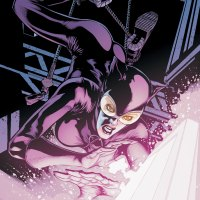 New 52 &#8211; Catwoman #15 review
