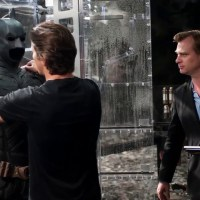 For Your Consideration: Behind the scenes of 'The Dark Knight Rises' (video)
