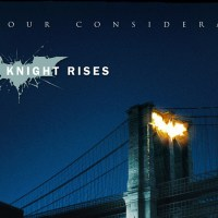 Warner Bros. releases &#8220;For Your Consideration: The Dark Knight Rises&#8221; iBook