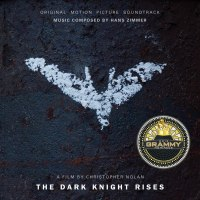 Hans Zimmer's 'The Dark Knight Rises' score nominated for a Grammy