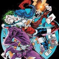 New 52 – Suicide Squad #15 review