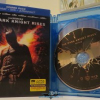 'The Dark Knight Rises' Blu-ray review